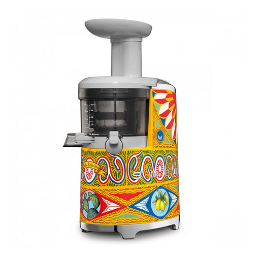 "Juice Extractor ""Sicily is My Love"" by Dolce & Gabbana - Smeg"