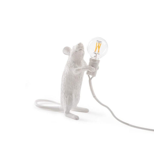 "Lamp ""The Mouse Lamp Step"" - Seletti"