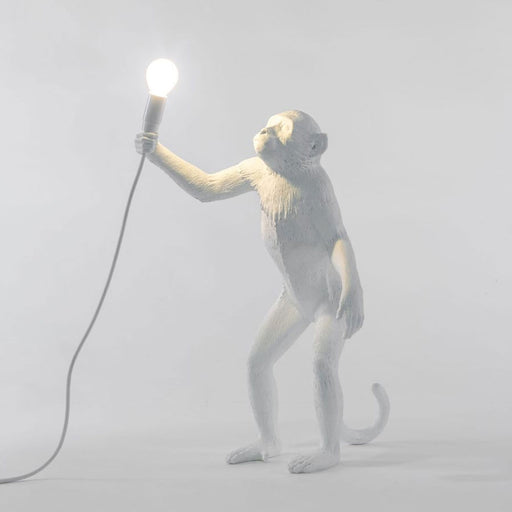 "Table Lamp ""The Monkey Lamp"" - Seletti"