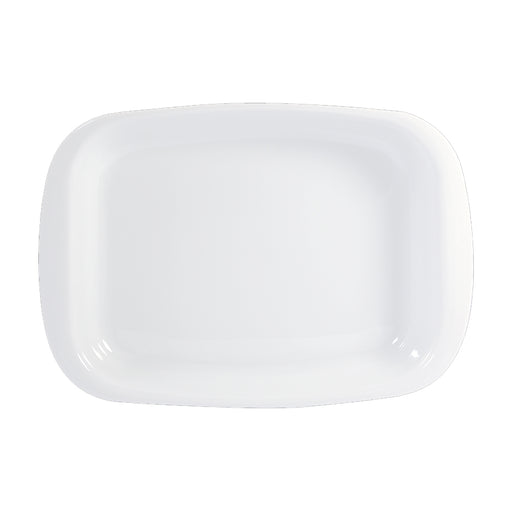 "Rectangular Plate ""Origine"" - Bernardaud"