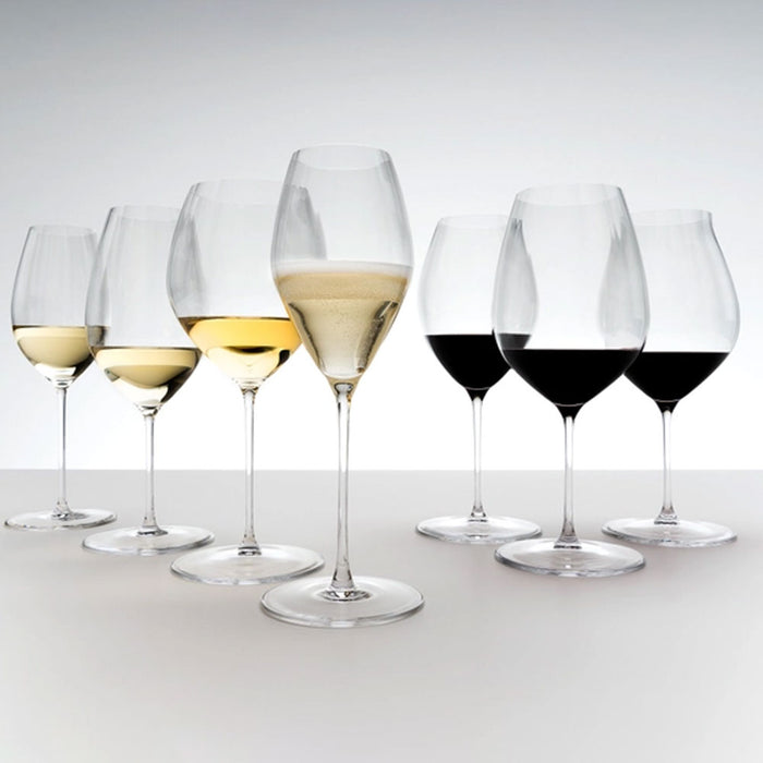 "Champagne Glass ""Performance"" - Riedel"