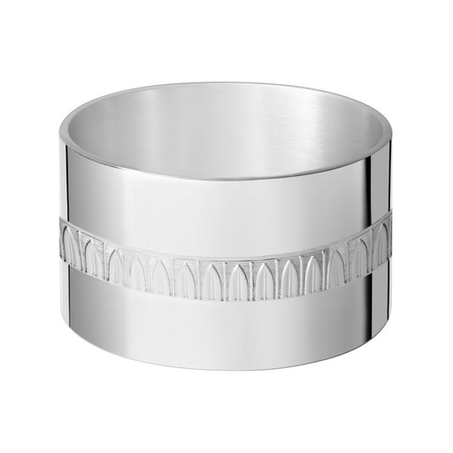 "Napkin Ring ""Malmaison"" - Christofle"