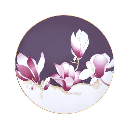 "Underplate ""Magnolia"" - Haviland"