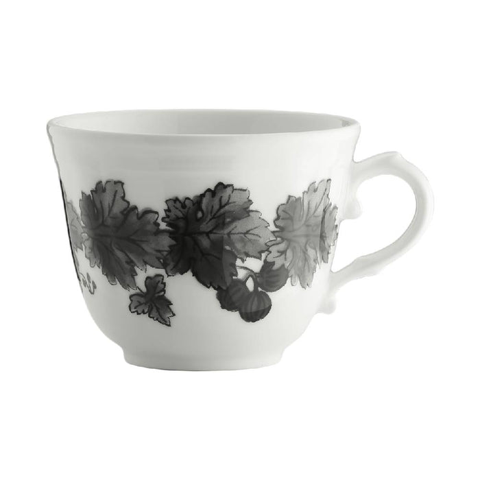 "Coffee Cup and Saucer Antico ""Babele"" - Richard Ginori"