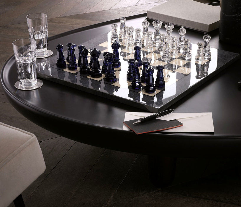 Chess Game - Baccarat
