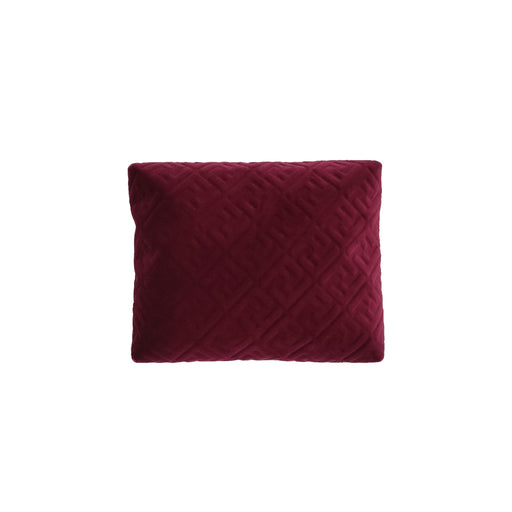 "Cushion ""Fendi Logo"" - Fendi"