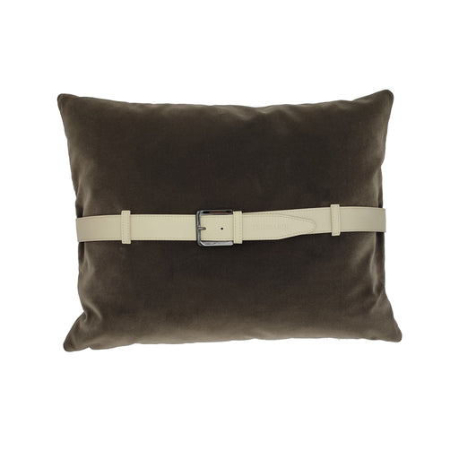"Cushion ""Buckle"" - Trussardi"
