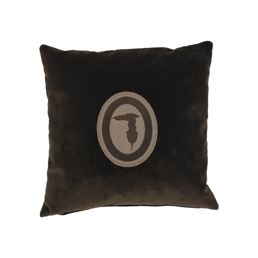 "Cushion ""Coffee"" - Trussardi"