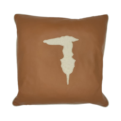 "Cushion ""Greyhound"" - Trussardi"