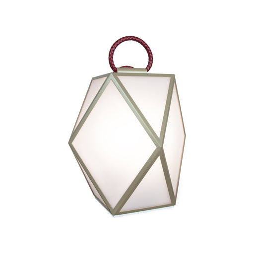"New Lamp ""Muse"" Champagne & Bordeaux - Contardi"
