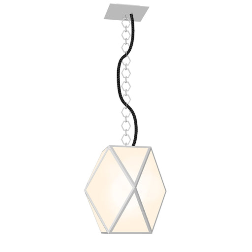 "Ceiling Lamp ""Muse"" White - Contardi"