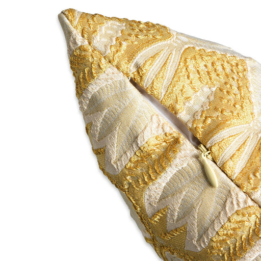 "Cushion ""Ormond Gold"" - Missoni"