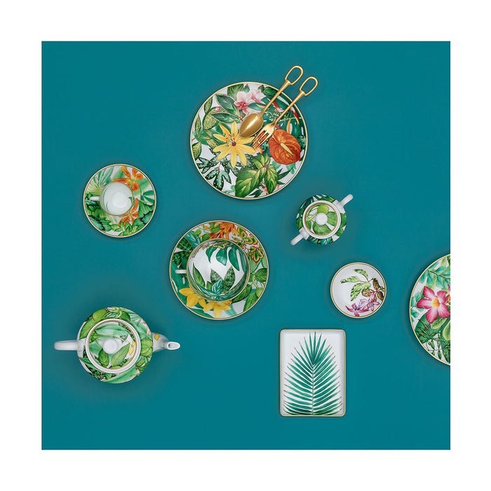 "Change tray ""Passifolia"" - Hermes"