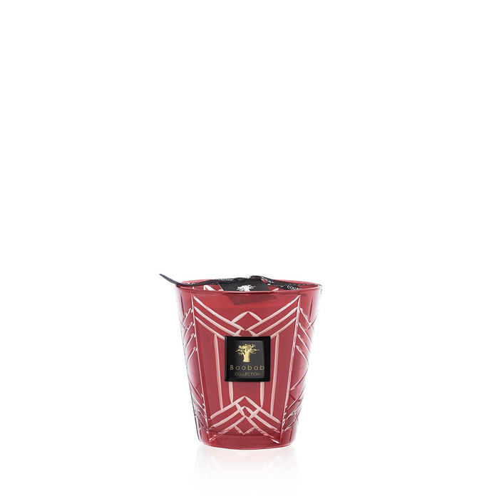 "Scented Candle Louise ""High Society"" - Baobab"