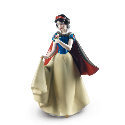 "Disney Figurine ""Snow White"" - Lladró"