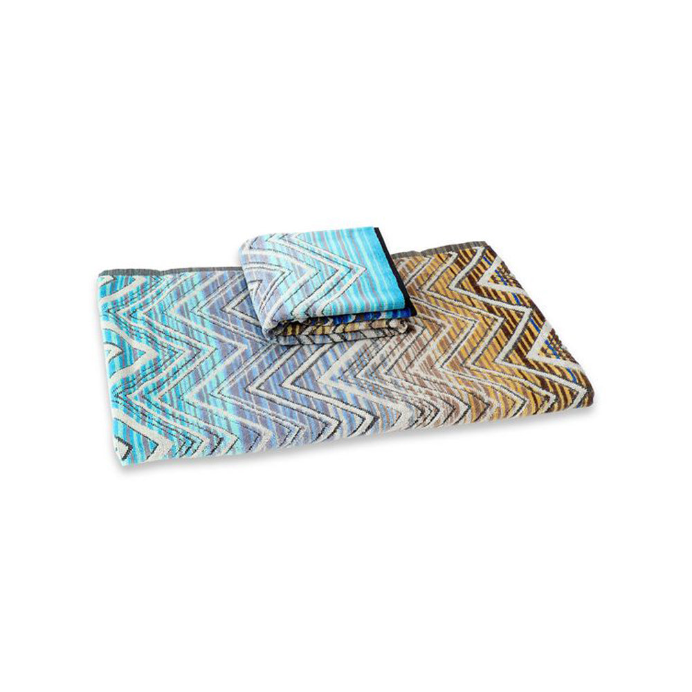"Towel ""Tolomeo"" Set of 2 - Missoni"