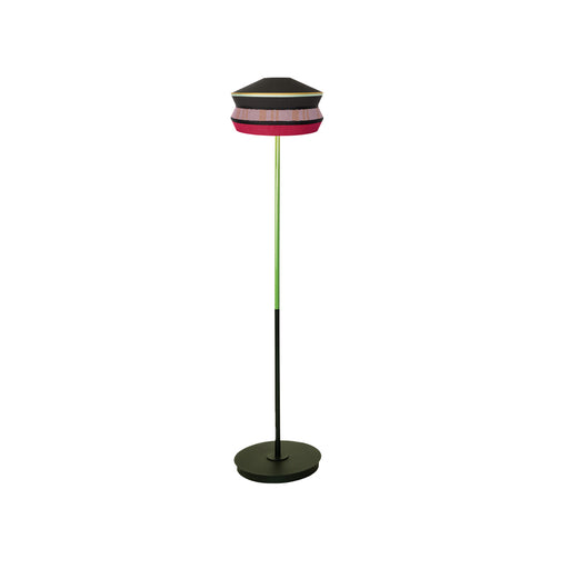 "Floor Lamp ""Calypso Antigua"" - Contardi"