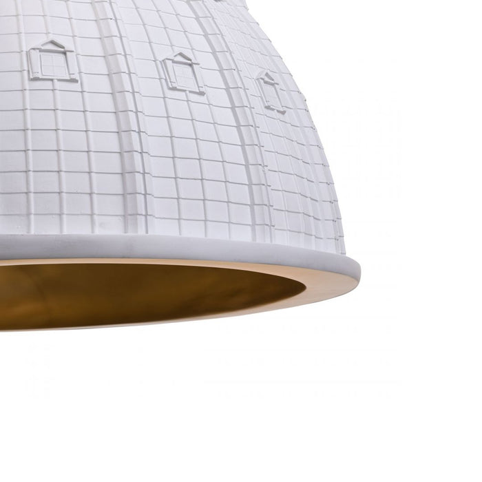 "Ceiling Lamp ""Cupolone"" - Seletti"