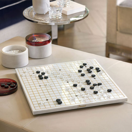 Go Game - Baccarat