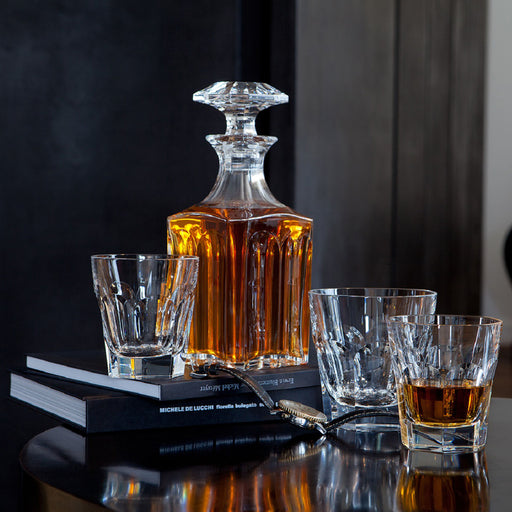 "Decanter ""Harcourt 1841"" - Baccarat"
