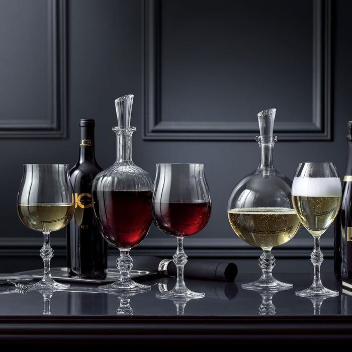 "Wine Decanter ""JCB Passion"" - Baccarat"