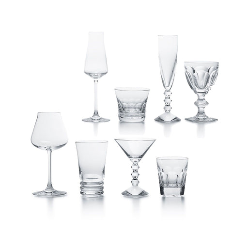 "Set ""Party in a Box"" Classic - Baccarat"