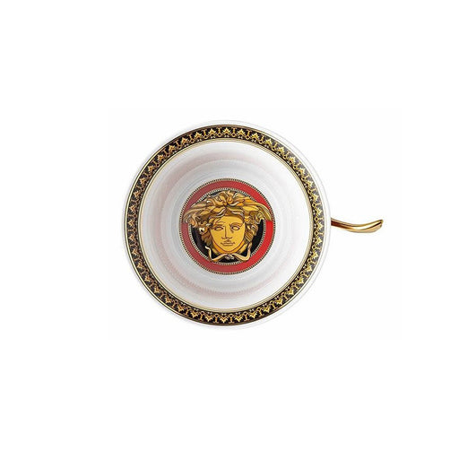 "Teacup ""Medusa Red"" - Versace"