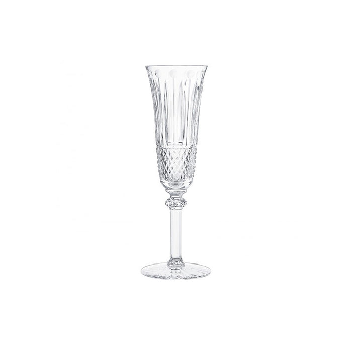 "Champagne Glass ""Tommy"" - Saint Louis"