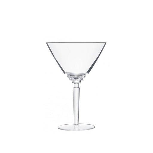 "Cocktail Glass ""Oxymore"" - Saint Louis"