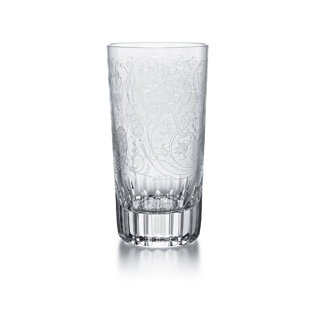 "Highball ""Parme"" - Baccarat"