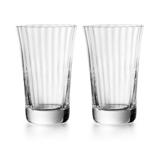 "Highball Set x2 ""Mille Nuits"" - Baccarat"