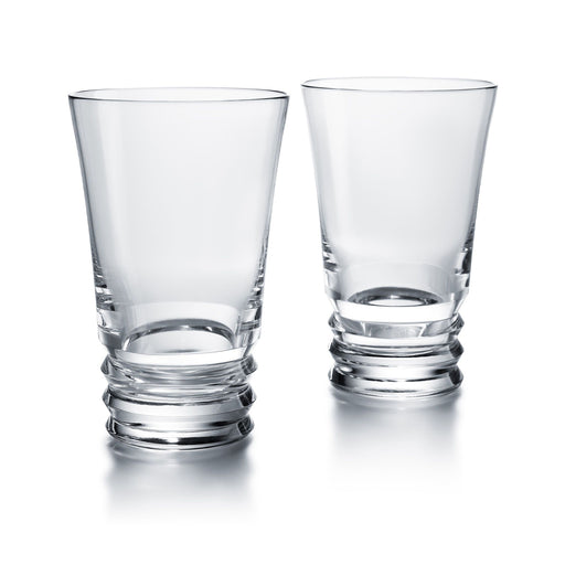 <transcy>Set highball x2 &quot;Vega&quot; - Baccarat</transcy>