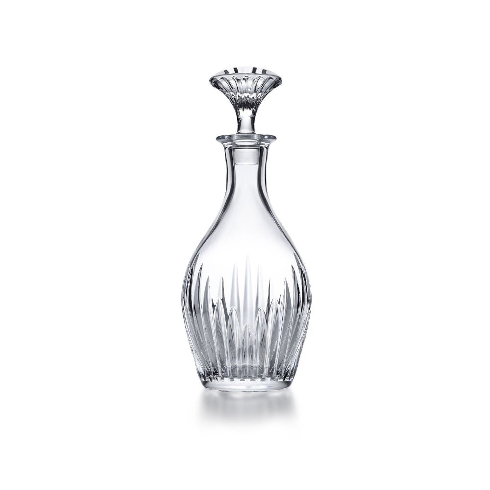 "Decanter ""Massena"" - Baccarat"