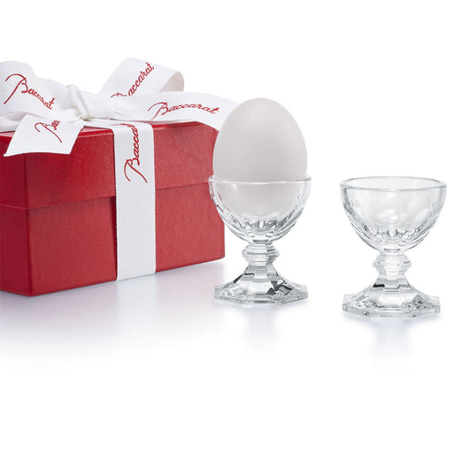 "Egg Cup ""Harcourt"" - Baccarat"