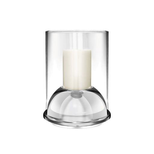 "Candle Holder Hurricane ""Oh de Christofle"" - Christofle"