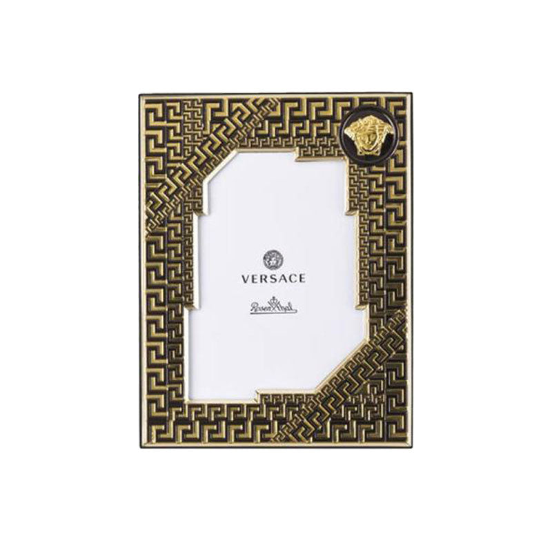 "Picture Frame Decorated ""Frames"" - Versace"