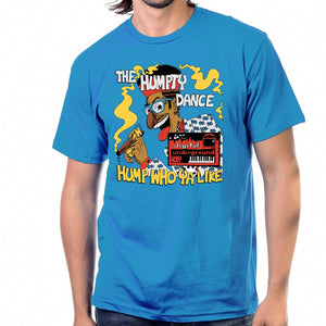"Digital Underground ""Humpty Dance"" T-Shirt"