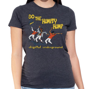 "Digital Underground ""Humpty Hump"" Women's T-Shirt"