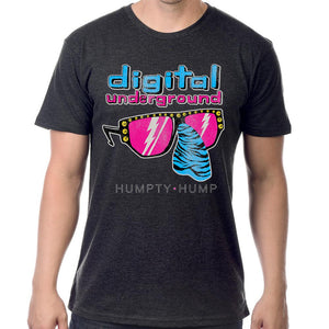 "Digital Underground ""Nose"" T-Shirt"