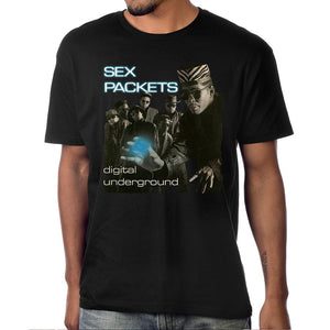 "Digital Underground ""Sex Packets Album"" T Shirt"