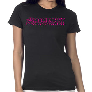 "Digital Underground ""Money-B & Young Hump"" Women's T-shirt"