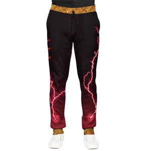 "Digital Underground ""Sons of the P"" All Over Print Joggers"