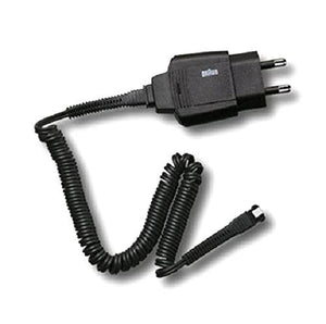 Braun Syncro Power cord