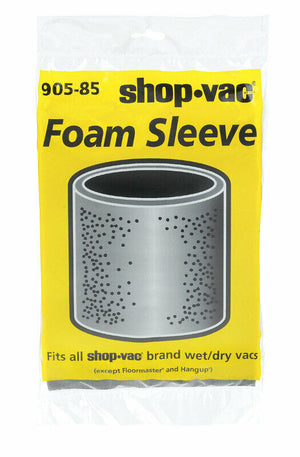 ShopVac Foam Filter sleeve