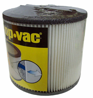 ShopVac Cartridge Filter