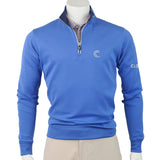 Caves Quarter Zip Pullover