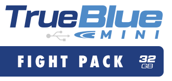 True Blue USB Dongle Fight Pack für PSX Classic kaufen - Fight Pack