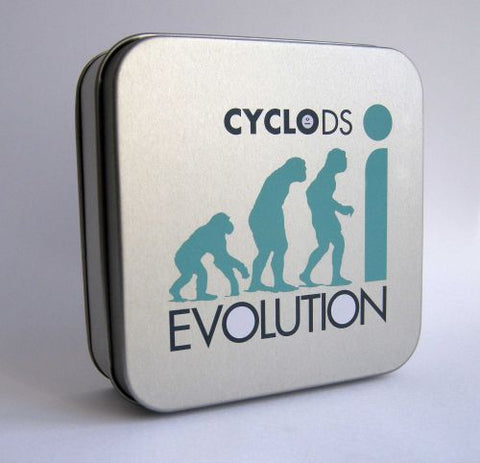 Cyclo DS i Evolution (DS - DSL - DSi - DSi XL)