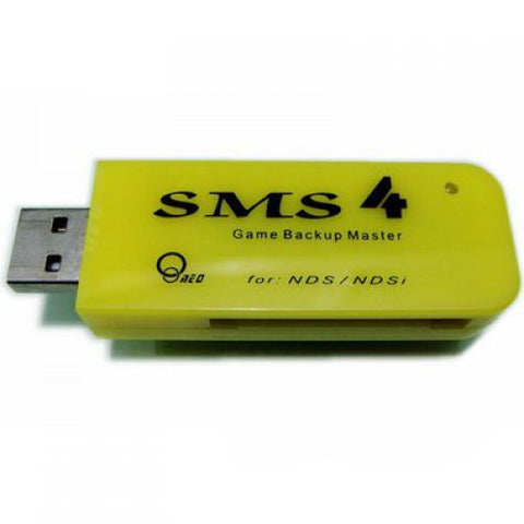 SMS4 Modul und Backup Manager