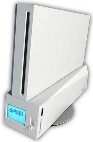 WODE Jukebox für Wii (Lötfrei)